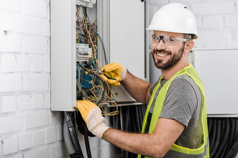 Electrician in Maidstone and Kent